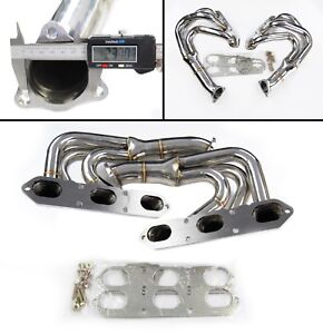 STAINLESS-STEEL-EXHAUST-MANIFOLD-FOR-PORSCHE-911-996-3-4-3-6-99-04-NON-TURBO