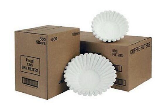 FETCO F002 Paper Coffee Filters 13  x 5
