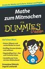 Mathe zum Mitmachen für Dummies Junior von Ingrid Lenhardt und Ernestina Dittrich (Taschenbuch)