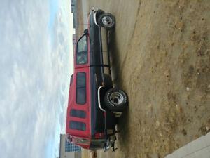 1995 Dodge Magnum slt