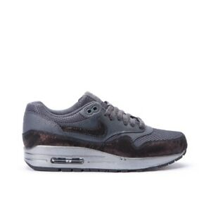 separation shoes 0a5da 0b30d Image is loading Women-039-s-Nike-Air-Max-1-Premium-
