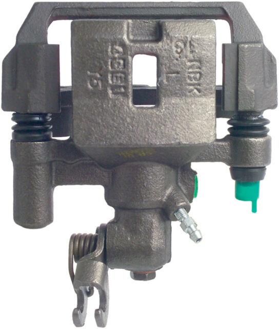 Disc Brake Caliper-Friction Choice Caliper w/Bracket Cardone 19-B1597 Reman