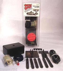 Hoppin-Hydros-1-24-scale-Plastic-Model-Truck-Basic-Bed-Lift-Hydraulic-Kit