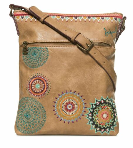 Sac Ghana Siara bandouliᄄᄄre Cross Desigual CdoeBxr