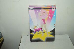 Box-Part-1-JEM-ET-LES-HOLOGRAMMES-Kero-VF-4-DVD-Vgc