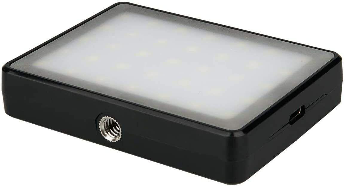 ANDYCINE CL-EL15 Pocket Size Led Light Dimmable Camera Light & USB Travel Charge