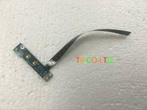 NBX0000SM00 NEW FOR Lenovo G570 G575 Power Button Board LS-6753P