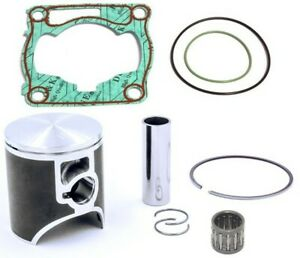 YAMAHA-YZ65-2018-2019-VERTEX-SIZE-B-PISTON-KIT-amp-HEAD-AND-BASE-GASKET-SET