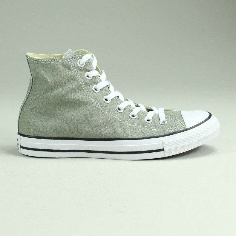 Converse CT AS Hi SS18 Trainers New in box Dark Stucco UK Size 4,5,6,7,8,9,10