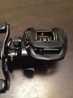 (new) Abu Garcia Pro Max 3 Baitcast Fishing Reel