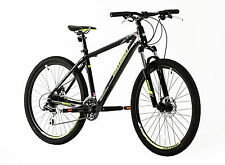 GREENWAY Alloy Mountain bike,Inner cable,Size 27.5