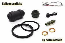 Honda CBR 600 F 99-07 rear brake caliper seal repair rebuild kit 1999 2000 2001