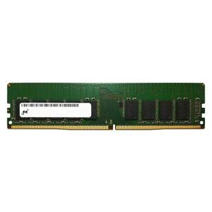 Micron-16gb-2rx8-pc4-2400t-pc4-19200-ddr4-2400mhz-1-2v-ECC-UDIMM-Speicher-RAM