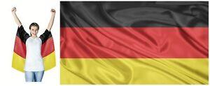DFB-Fanumhang-Deutschland-Flagge-Fahne-EM-WM-Welltmeisterschaft-umhang-neu
