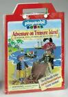 Playmobil Play Stickers: Adventure on Treasure Island Vol. 2 by Tim Healey and Shen Roddie (1998, Paperback)