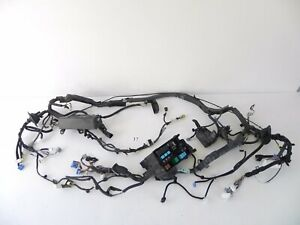 image is loading 08-lexus-is250-wire-wiring-harness-engine-motor-