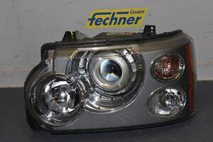 XENON-Scheinwerfer-links-Range-Rover-Sport-LS-Steuergeraet-5DF00936870AA-05-09