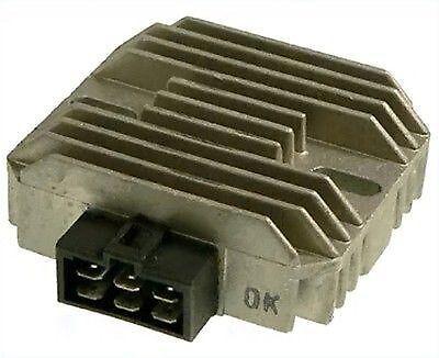 Voltage Regulator fits Kawasaki ZX 6D 1990 91 92 93 94
