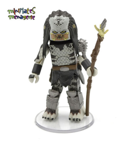 Predator Minimates Series 2 Shaman Predator