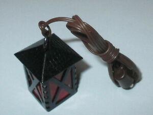 Kahlert-LED-Lanterne-Pour-Creches-3-5-Volt-30mm-Neuf-Emballage-D-039-Origine