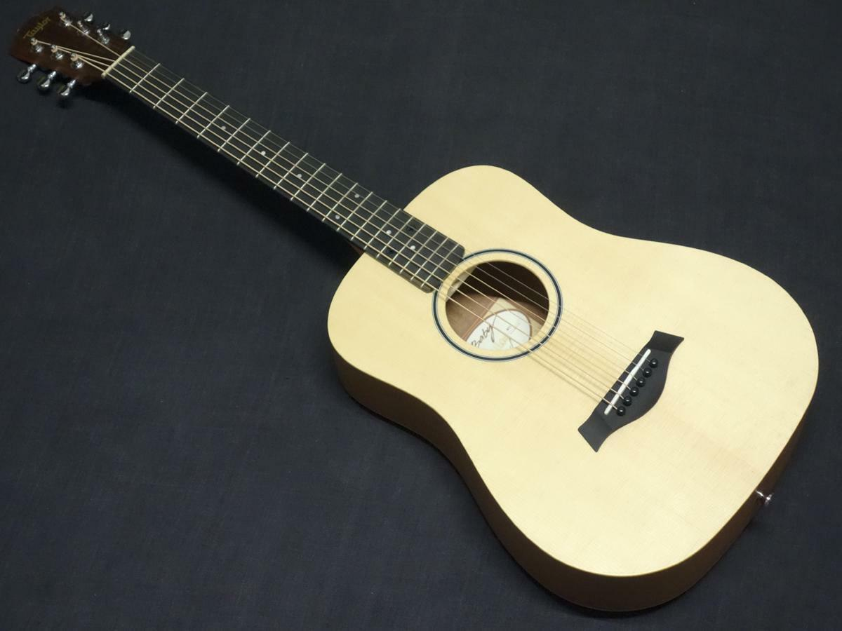 Taylor Baby Taylor BT1 beutiful JAPAN rare useful EMS F S