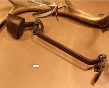 TRADITIONAL LEATHER BOW / ARROW QUIVER AQ108