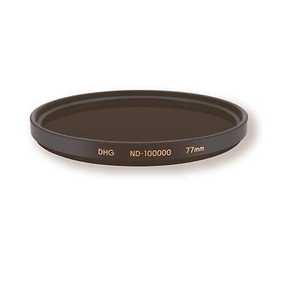 Marumi 58mm Dhg ND 100000 Filtro de densidad neutra-DHG58ND100K