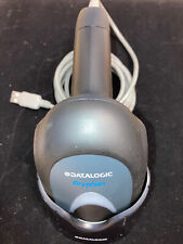 Datalogic Gryphon Gd4400 Gd4430 Hand Held Barcode Scanner Wired And Cradle