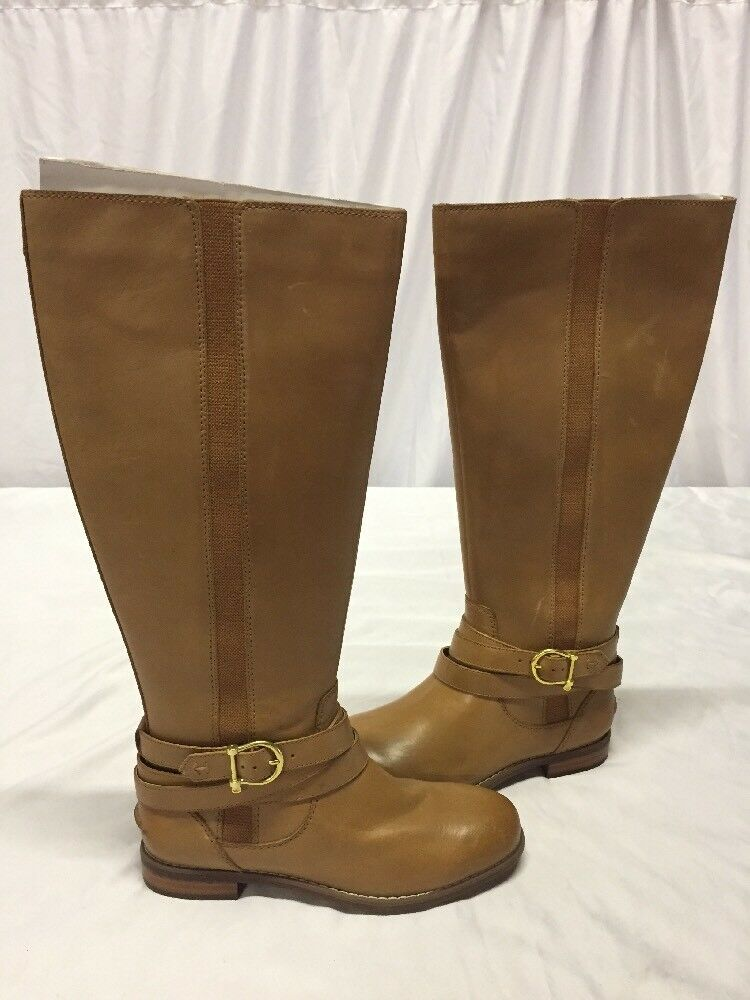 Sperry Top Sider  Boot Damens's SABLE SHACKLE GORE boots, Cognac, Größe 6