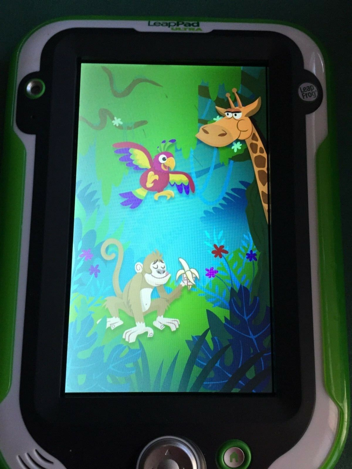 Outstanding Leapfrog Leappad With Games Cartridge 2 Tablet Learning Download Free Architecture Designs Rallybritishbridgeorg