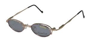 7e6a57819b new smartclip 223 budget eyeglass frame glasses with polarized clip ...