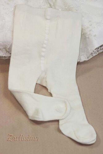 Strumpfhose in weiß oder ivory//creme Taufe Mädchen Jungen NEU♥ 56,62,68,74,80,86