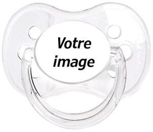 Tetine-bebe-personnalisee-Image-de-votre-choix-Custom-Pacifier-BABY