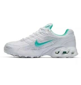 54fc4daf866 Womens Nike Air Max Torch 4 Running Shoes Sz 9.5 White Turquoise ...
