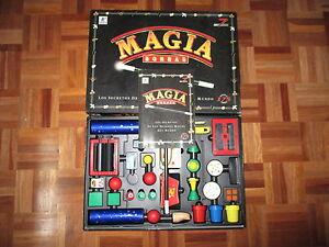 JUEGO MAGIA BORRAS 175 TRUCOS MUY DIFICIL DE VER / BORRAS 175 GAME MAGIC TRICKS
