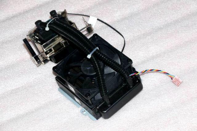 Dell Inspiron 5675 Liquid Cooling Heatsink for AMD Ryzen W/fan (socket Am4)