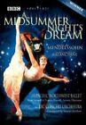 Midsummer Night's Dream Pacific Northwest Ballet 0809478008101 DVD Region 2
