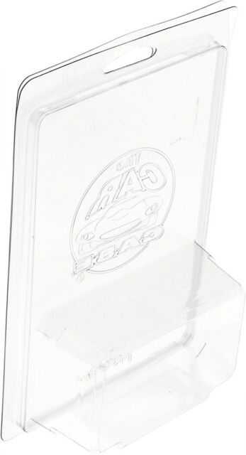 """Display Car Case for carded Hot Wheels 4.25/"""" x 6.5/"""" x 1.75/"""" Protech Storage"""