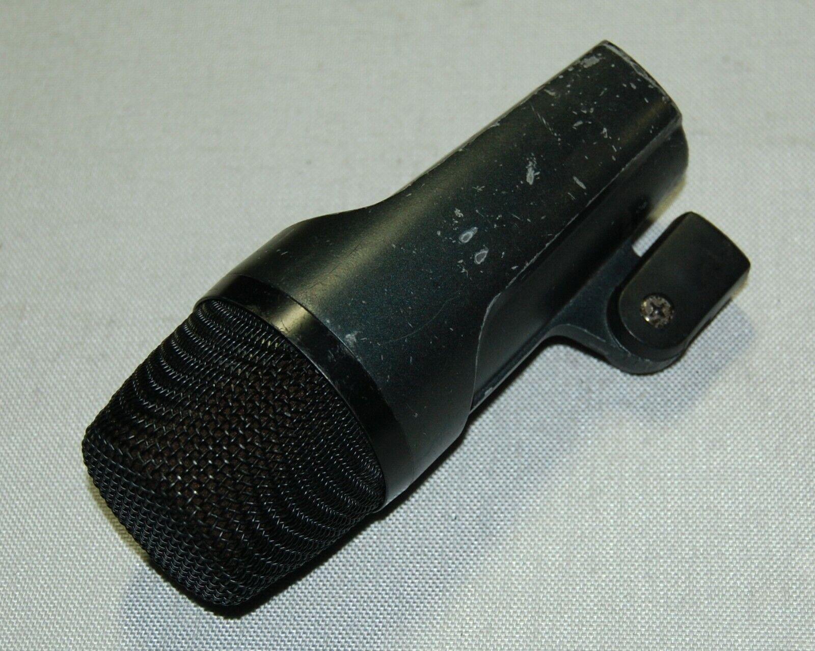 Sennheiser E-602 Dynamic Cardioid Mikrofon, Lot of Two (2)