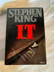 Stephen king it original book