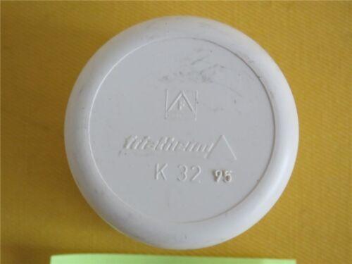 1 Stück Friatec Friatherm starr 32 mm Kappe Fitting K 32-550161