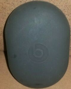 Genuine-Beats-By-Dr-Dre-Powerbeats-3-Silicone-Travel-Case-Black