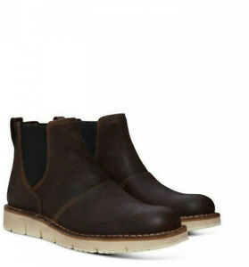 Détails sur TIMBERLAND Scarponcino Chelsea WESTMORE marrone A16EF