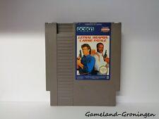 Nintendo NES Game: Lethal Weapon [PAL B] (FRA) --RARE--