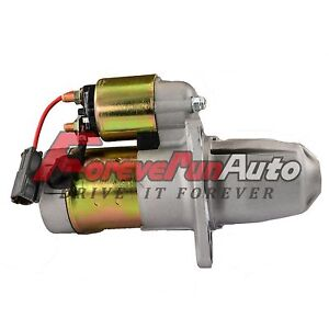 Image Is Loading New Starter For Nissan Maxima 3 0l 95