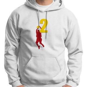 KY-REASY #2 Kyrie Irving jersey T-shirt Cleveland Cavaliers Hoodie Sweatshirt