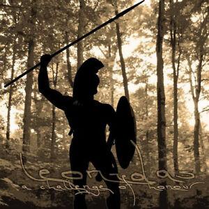A-CHALLENGE-OF-HONOUR-Leonidas-CD-Triarii-Thronstahl-Legionarii-Blood-Axis