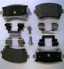 GENUINE-Audi-RS4-B7-Rear-Brake-Pads-8E0698451P