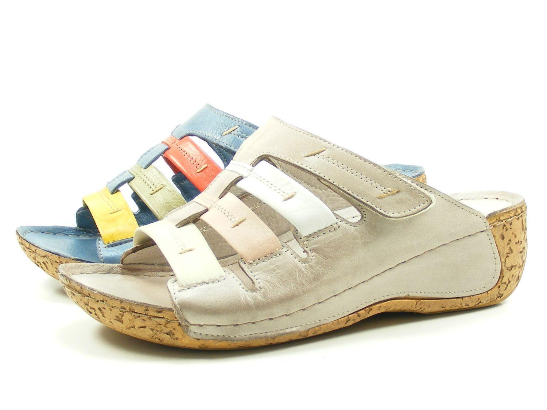 3e58d496 Gemini 032222-02 zapatos señora sandalias Clogs bjnsuu6933-zapatos ...