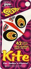 "GAYLA   42""x22"" Sky Spy Delta Wing Kite 1pc GAY115-NEW"
